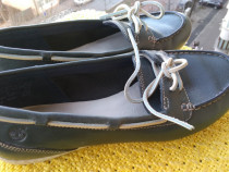 Pantofi piele Timberland, mar 38 (23.5 cm)