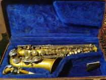 Saxofon alto Mi bemol BOSTON BYAS