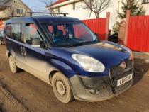Timonerie volan airbag egr galerie admisie Fiat Doblo 1.6