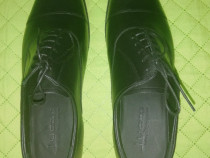 Pantofi din piele naturală