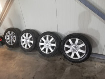 1K0601025R Jante aliaj R16 ET50 VW Golf 5 205/55 R16 6.5J