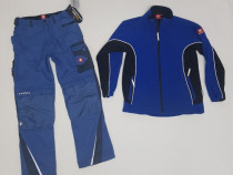 Pantaloni și Softshell Engelbert Strauss Cordura Dry Plex