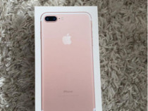 IPhone 7 plus rose 32gb