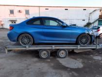 Tractari auto si transport auto pe platforma ieftin