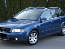 Audi A4 Avant cod motor AVF - an 2003, 1.9 Tdi (Diesel)