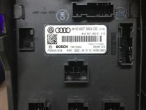 Calculator confort Audi A6 C7 2013
