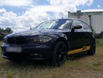 BMW Seria 1 2009