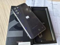 - Samsung S21 5G, nou, Factura, Garantie Telecom pe data