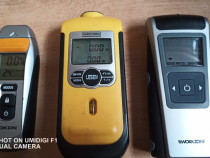 Set 3 Aparate electronice: Ruleta, umiditate, metale-curent