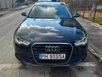 Audi a6 2.0 tdi 177 cp