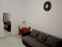 Închiriez apartament cu o cameră în Podu Roș - Cotnari