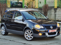 VW Polo - 1.4 TDI - CrossPolo