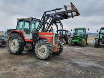 Tractor Massey ferguson 699