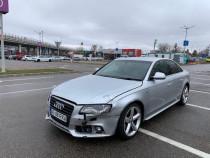 Audi A4,an fabricație 2011,diesel 2.0 S-line