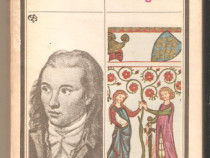 Novalis - Discipolii la Sais - Heinrich von Ofterdingen