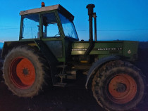 Tractor Fend 611