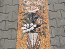 Moizaic din piatra naturala 50x120 arta