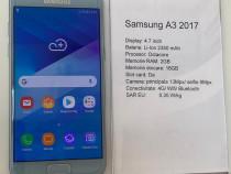 Samsung A3 2017 DualSim [Ca Nou] Factura + Garantie