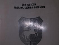 Teste licenta 1999-2000 Leonida Gherasim