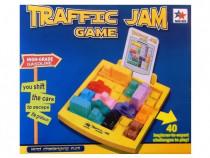 Joc de logică - traffic jam (rush hour)