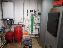 Instalatii Termice-Sanitare