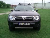 Dacia Duster cu GPL din 2010