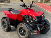 Atv Dinli Evo 800cc 4x4 Limited Edition / an 2013
