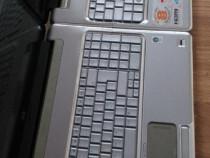Laptop HP Pavilion dv7 pornesc dar nu afișează imagine pe