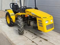 Tractor Pasquali ergo 4.35 , 4x4 Servodirectie