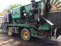 Licitatie echipamente, stocuri si materiale agricole