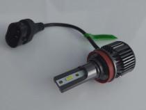 Kit LED-uri H8 Canbus 6000Lm
