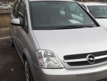 Opel Meriva diesel 1,7 cdti euro 4 model 2004