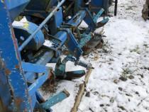 Semanatoare 6 secții cu fertilizare pe patina este in stare