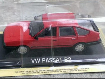 Macheta Volkswagen Passat B2- IXO/DeAgostini 1/43 VW