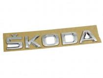 Emblema Spate Oe Skoda 5JA8536872ZZ