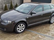 Audi A3 Model S-line