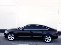 Audi a5 sportback 2.0tdi euro5 2011 stare perfectă