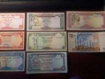 Bancnote din Yemen