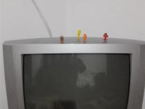 Televizor Arctic cu telecomanda