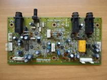 Placa Audio Out-Put Roland G800