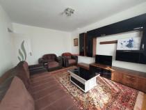 Parc Gara - apartament 2 camere decomandate mobilat + utilat