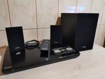 Sony, Sistem Home Cinema, Blu-Ray 3D