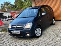 Opel Meriva 1.3Cdti ECOflex 2009 Euro 4