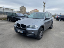 BMW X5, 4x4 , an 2008, motor 3000 diesel