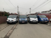 Dezmembrez Orice Piesa Opel Vivaro/Renault Trafic 2001-2014