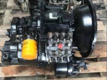 Cutie de viteza JCB 531 536 541 Torque lock second