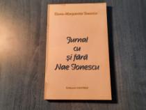 Jurnal cu si fara Nae Ionescu de Elena Margareta Ionescu