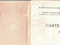Carnet de membru 80045