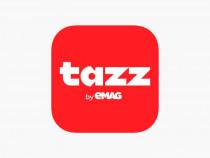 Sofer Livrator TAZZ by EMAG