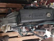 Motor iveco turbo daily